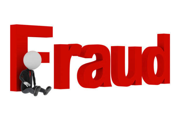 Logo of Fraud clipart image in Vector cliparts category at pixy.org